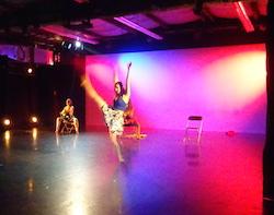 Cambridge Dance Company. Photo by James Falvo