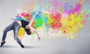 How color effects our moods