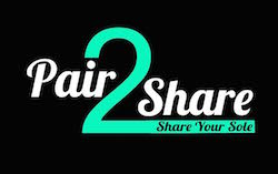 Pair2Share logo