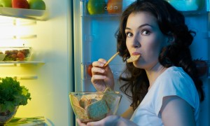 dancer health - how to avoid late night snacks