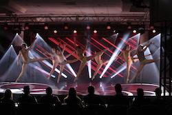 Cailin Manning choreography