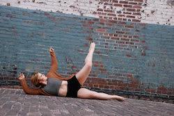 Nashville dancer