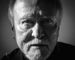 John McFall. Photo by Paige McFall.