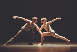 Jacob's Pillow Dance Festival 2016