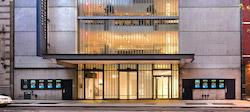 Baryshnikov Arts Center Exterior. Photo by Francis Dzikowski-Esto, Courtesy of H3 Architecture.