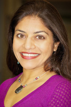 Dr. Selina Shah, director of dance medicine at the Center for Sports Medicine, in San Francisco and Walnut Creek, California.Photo courtesy of Dr. Shah.