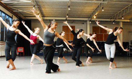 En Avant Dance Teacher Conference. Photo by F.A.