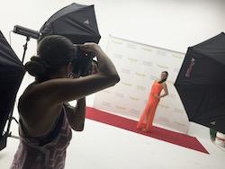 Dance photographer in LA
