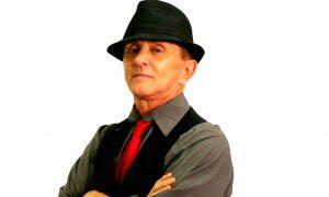 Tony Coppola. Photo by Ronnie Silveira.