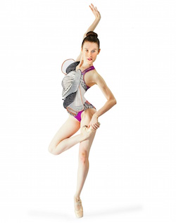 Arch Contemporary Ballet Artistic Director Sheena Annalise. Photo Courtesy of Arch Contemporary Ballet.