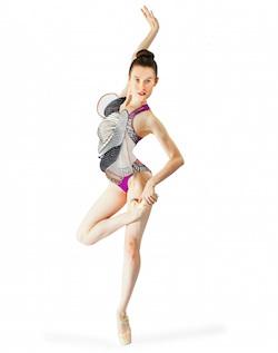 Arch Contemporary Ballet Artistic Director Sheena Annalise. Photo Courtesy of Arch Contemporary Ballet.