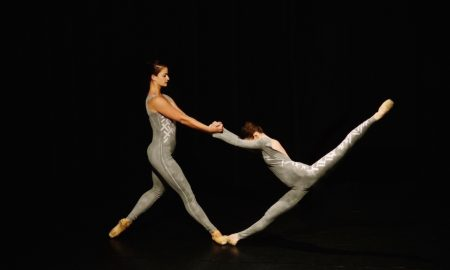 Arch Contemporary Ballet. Photo courtesy of Arch Contemporary Ballet.