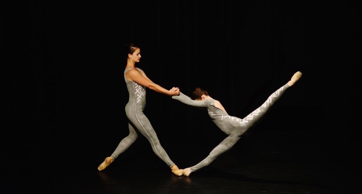 Arch Contemporary Ballet. Photo courtesy of Arch Contemporary Ballet.