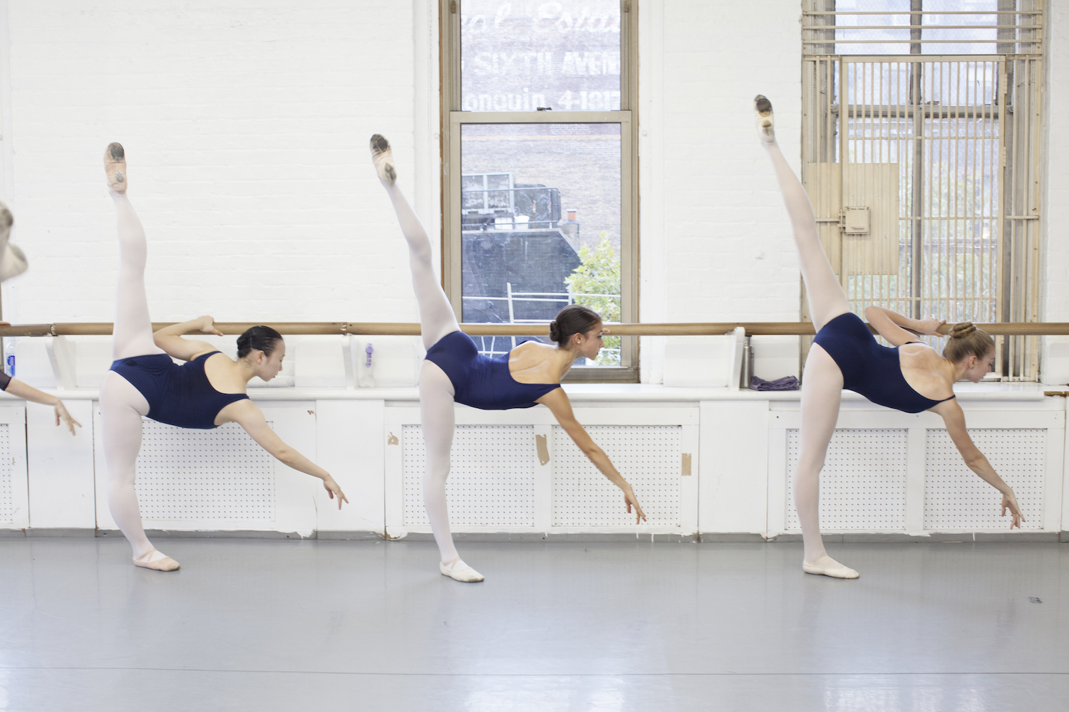 ballet negative effects on dancers essay
