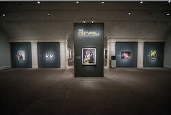 The Smithsonian 'Outwin' Exhibition.