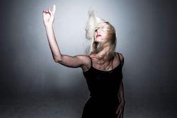 Clymene Baugher. Photo by Matthew Murphy Photography.