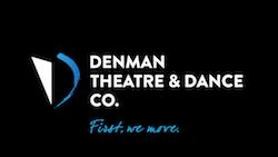 DTDC black logo.