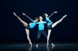 Hong Kong Ballet. Photo courtesy of Fall for Dance Festival.