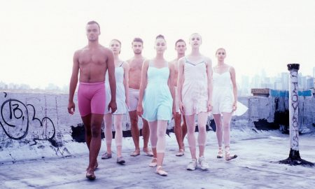 Troy Schumacher's BalletCollective. Photo by Marcelo Gomes.