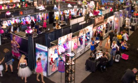 United Dance Merchants of America tradeshow