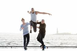 Campaign for Dancers Seeking Refuge
