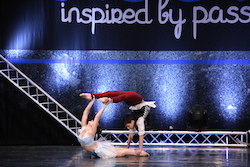 Photo courtesy of Groove Dance Competition.