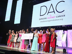 Inside at the 2016 Industry Dance Awards and Cancer Benefit Show held at the Avalon in Hollywood, CA on Wednesday, August 17, 2016. Photo By John Salangsang/Sipa USA.