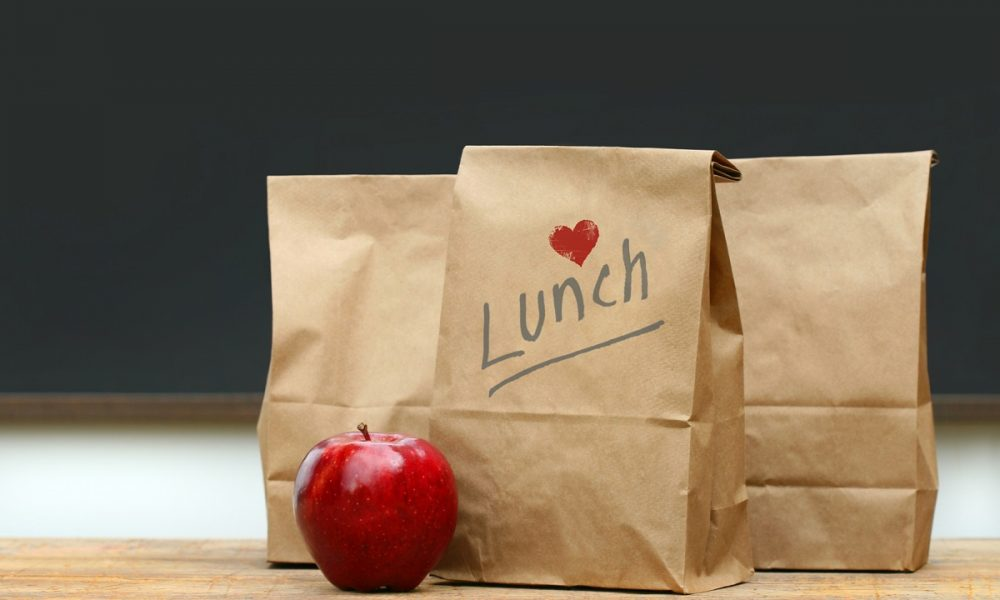 Lunch and snack ideas for dancers
