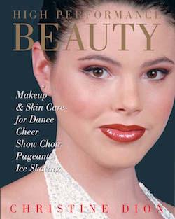 Teen model turns beauty expert