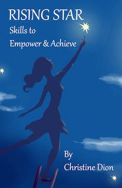 Christine Dion advice book