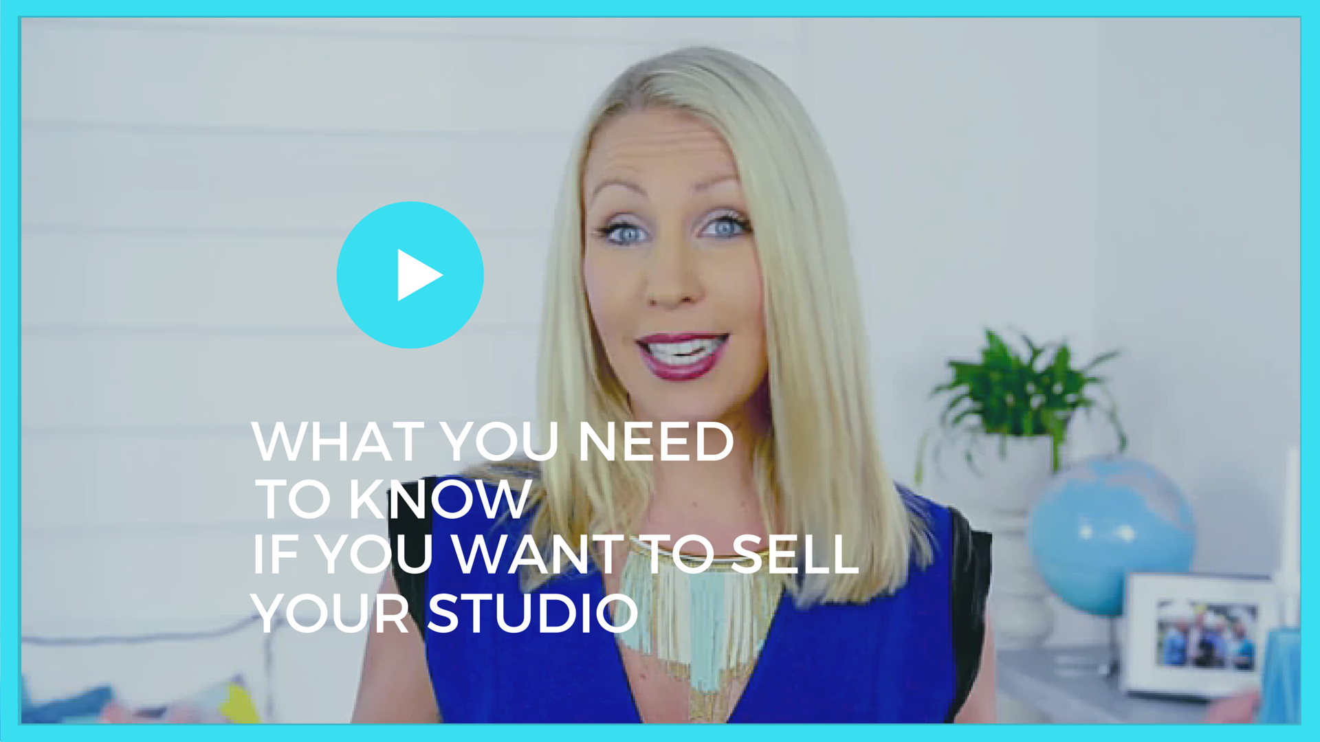 How to sell your dance studio