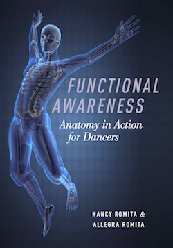 'Functional Awareness: Anatomy in Action for Dancers'