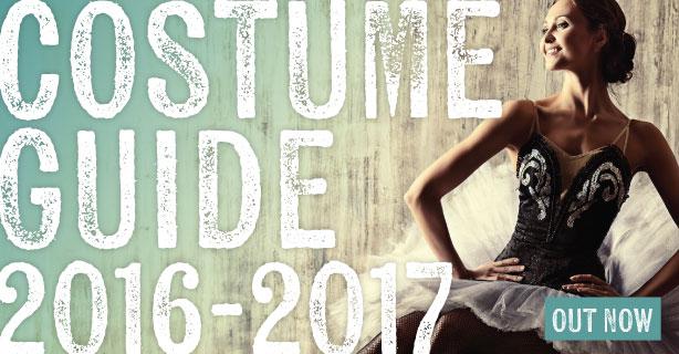 Recital costume guide