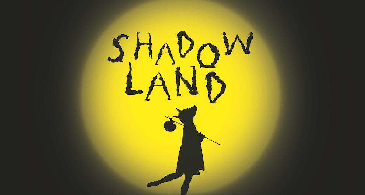 Pilobolus' 'Shadowland'. Photo by Ian Douglas.