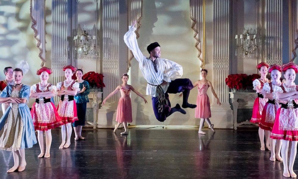Rhode Island Ballet Company