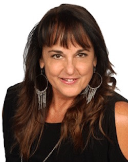 Nan Giordano. Photo courtesy of Giordano.