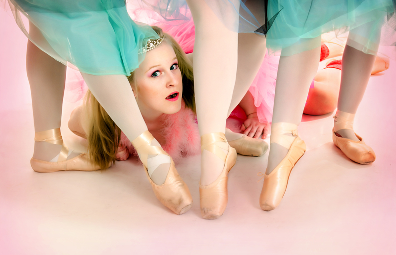 Dance recital themes