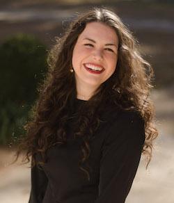 Laura Testino. Photo by Will Hamilton.