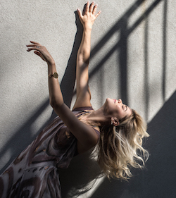 Lauren Adams. Photo by Mike Esperanza.