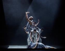 Kyle Abraham choreography