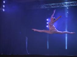 Laura Valentine choreography