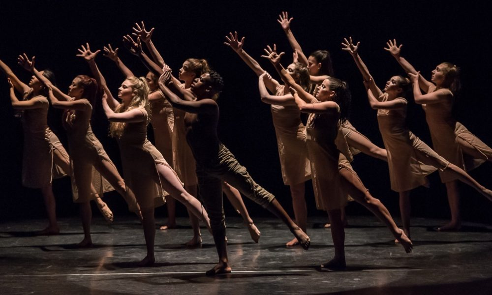 Joffrey Ballet School Summer Scholarships