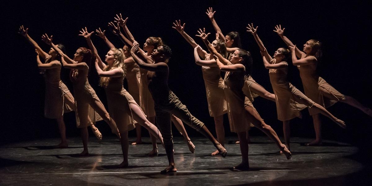 Joffrey Ballet School Summer Scholarships
