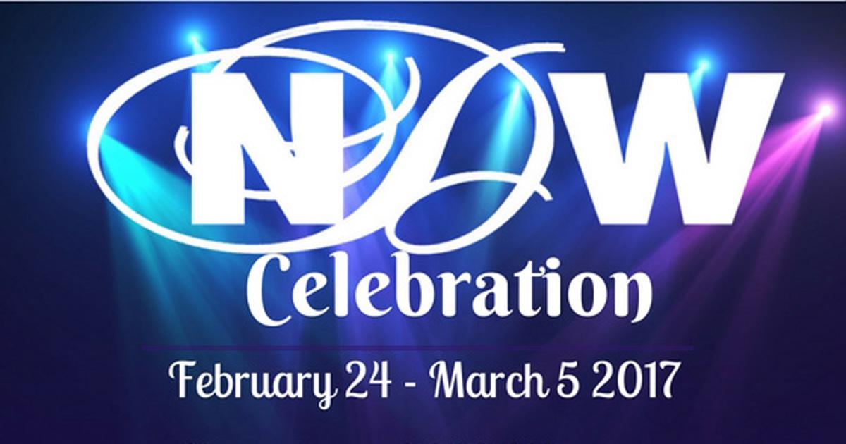 NDW Celebration 2017