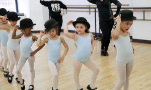 Broadway Dance Center childrens dance classes
