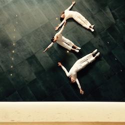 TBDC at Museo Universidad Navarra in Pamplona. Photo by Alexandre Moyrand.