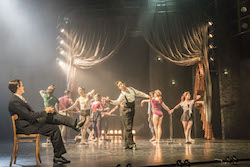 Ballet by Matthew Bourne