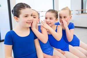 music for dance kids