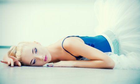 sleep needs for dancers