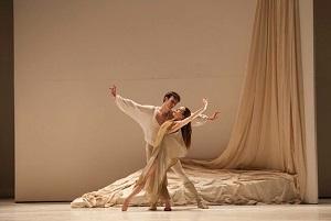 Atlanta Ballet. Romeo et Juliet